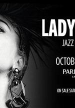 Lady Gaga Returns to Park MGM for Nine Performances October 2021