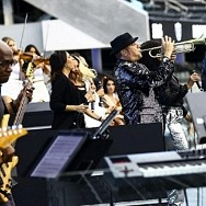 Jazz Funk Hip-Hop Rock and Soul --The Sounds of Raider Nation Return to the Gameday Experience