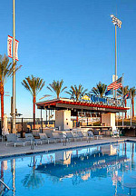 LuvSeats to Host the Pool Party at the Ballpark with Las Vegas Aviators
