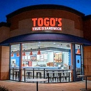 Finding Love at Togo's Brings Real Estate Investor to Sign with Sandwich Brand for Las Vegas Development
