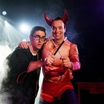 """""""Potted Potter"""" - The Harry Potter Parody Reopens at the Magic Attic inside Bally's Las Vegas"""