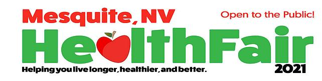 Mesquite Gaming to Hold Health Fair on September 24th