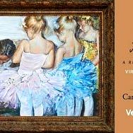 Vegas PBS Will Present the Virtual Art Show, Rita Asfour: A Retrospective on Tuesday, August 31, 2021 at 6 P.M