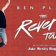 Ben Platt Coming to The Theater at Virgin Hotels Las Vegas on Saturday, April 2