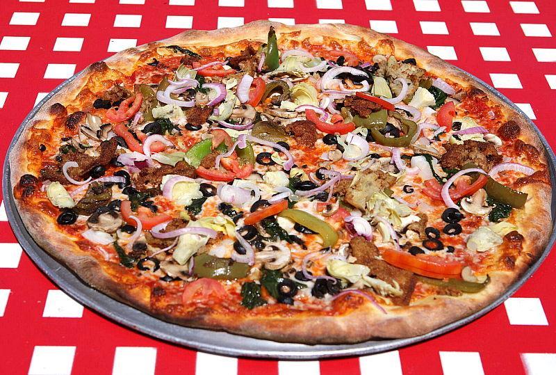 Mulberry Street Pizzeria Now Open at Resorts World Las Vegas