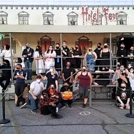 Asylum and Hotel Fear's Halloween Season Returns to The Meadows Mal with $20 Opening Special, Sept. 30