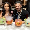 Pauly D Hosts Sugar Factory Las Vegas Grand Opening at Harmon Corner