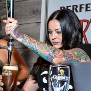 PT's Taverns to Raise a Glass to the Eighth Annual Guinness Perfect Pint Challenge