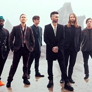 Maroon 5 to Celebrate the New Year with Exclusive Two-Night Run at The Cosmopolitan of Las Vegas, Dec. 30 & 31