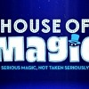 Delirious Comedy Club Adds a New Show, House of Magic, To Its Hysterical Las Vegas Lineup