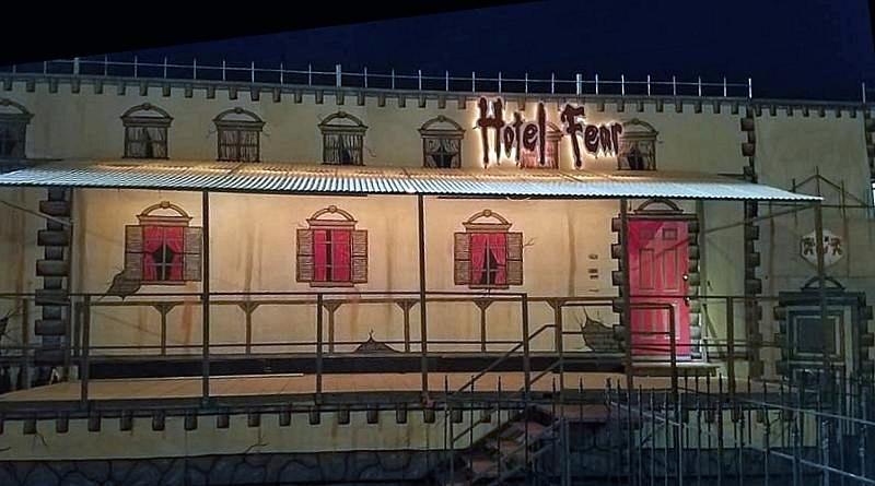 Asylum and Hotel Fear's Halloween Season Returns to The Meadows Mall