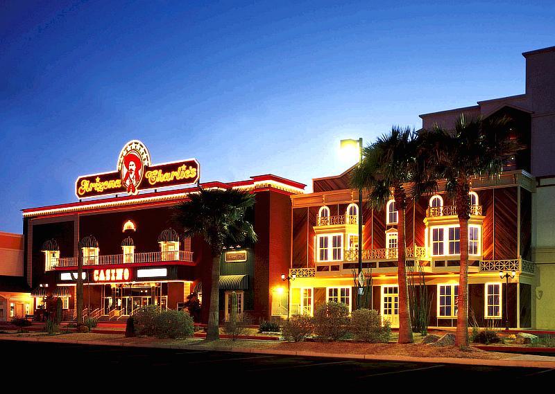 Arizona Charlie's Announces Themed Lineup of Live Entertainment