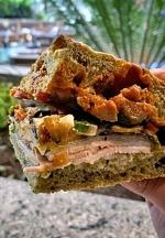 Sicilian Chef Ismaele Romano Brings His Award-Winning Sandwich Creations to Ellis Island Hotel, Casino & Brewery