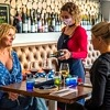 Ada's Wine Bar Somm Sundays to Feature Jodie Hellman and Diana Brier in October