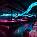 DISCOPUSSY Hosts Official Las Vegas Pride Parade Afterparty with Performances by HE.SHE.THEY and Bodywork