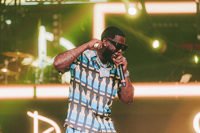 Gucci Mane - Photo credit: Radis Denphutaraphrechar