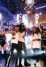 Wiz Khalifa Celebrates Birthday with Sold-Out Performance at Drai's Nightclub