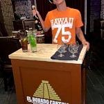 Bruno Mars' Selvarey Rum Presents Latin Night at El Dorado Cantina Inside Tivoli Village Starting October 7