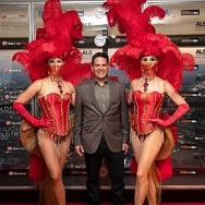 """Sixth Annual """"Food is Art"""" Raises More than $200,000 for the ALS Association Nevada Chapter"""