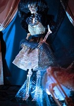 Fashion Show Las Vegas' Famed Trick or Chic Walkthrough Experience Makes Its Haunting Return This October