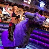 Las Vegas Race Weekend at Gilley's Saloon, Dance Hall & Bar-B-Que