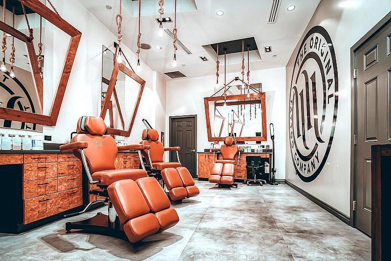 Hart & Huntington Tattoo Company Opens at Forum Shops at Caesars Palace