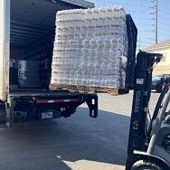 Mohegan Sun Casino Las Vegas Donates to Help of Southern Nevada