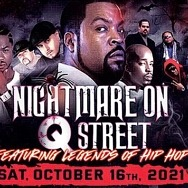Nightmare on Q Street, Starring Ice Cube, Xzibit, Warren G and More, Returns to Orleans Arena on October 16