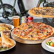 Landini's Pizzeria to Introduce Tuesday Takeout Family Meal for Busy School Nights