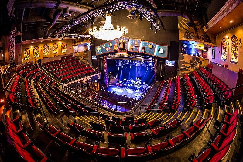 House of Blues Las Vegas to Host Job Fair for Positions in the Music Hall, Foundation Room, House of Blues Restaurant & Bar and More