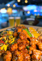 PT's Taverns to Welcome Fall with Month-Long Lineup of Food and Beverage Offerings, Festive Events, Gaming Promotions and Giveaways in October