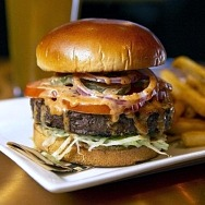 PT's Taverns to Celebrate National Cheeseburger Day