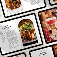 Grand Canal Shoppes at The Venetian Partners with Three Square Food Bank to Create an eCookbook Featuring World-Class Dishes from Renowned Chefs and Iconic Restaurants