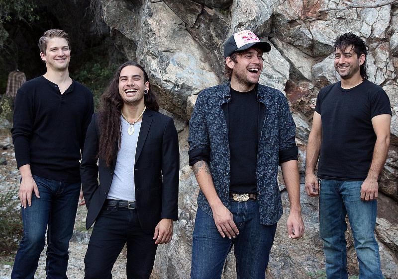 Rob Staley Band