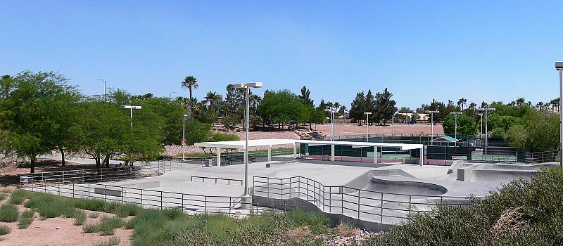 Sunny Springs Park