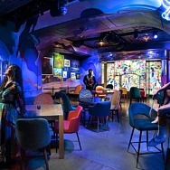 Now Open: Spiegelworld Debuts Superfrico at The Cosmopolitan of Las Vegas