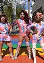 "The Garden Las Vegas Announces ""Drag Superstar"" Las Vegas' Ultimate Drag Queen Competition"