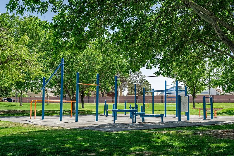 City Of Las Vegas Offers Pop-Up Fun In Selected Parks This Fall