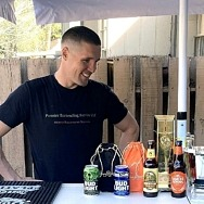 Premier Bartending Service, with Skilled Flair Bartenders and Mobile Catering Services, Celebrates One Year Anniversary in Vegas