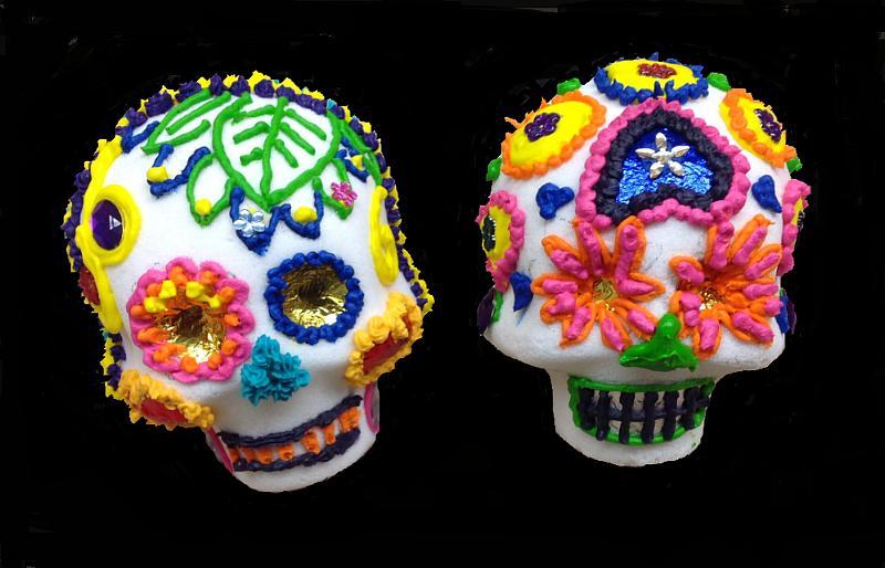 City Of Las Vegas Halloween Happenings & Dia de los Muertos Events
