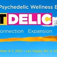 Meet Delic: The World's First Premier Psychedelic and Wellness Edutainment Event and Expo for Newcomers and Veteran Psychonauts at AREA15 Nov. 6-7, 2021