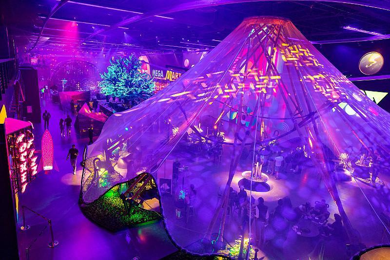 AREA15 Announces September Festivals, Entertainment and Events