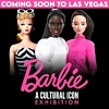 Barbie: A Cultural Icon Exhibition Launching in Las Vegas at The Shops at Crystals