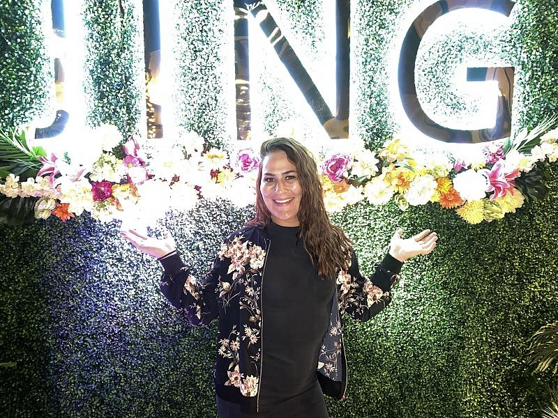 UFC No. 8 Ranked Flyweight Jessica Eye Spotted in Las Vegas