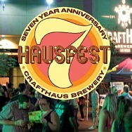 CraftHaus to Host Epic HausFest