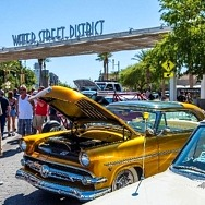 Henderson Hot Rod Days Return with Free Performance by Rock Band 'Asia Featuring John Payne'