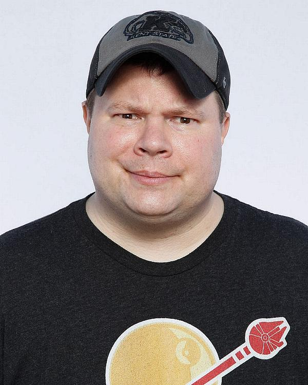 Bonkerz Comedy Presents: John Caparulo as Part of New Red Rock Comedy Series at Red Rock Resort