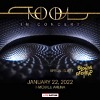 TOOL Brings Highly Anticipated Tour to T-Mobile Arena January 22, 2022