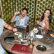 """""""Vanderpump Rules"""" Stars Spend Time in Downtown Las Vegas Ahead of Life Is Beautiful Festival"""