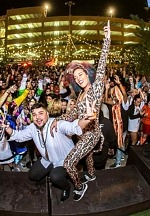 'Fright Spike' DTLV's Biggest Halloween Bash Returns to Gold Spike (with Video)